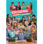 Escolinha do Professor Raimundo 2015 (DVD)