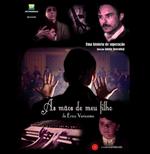 As Mãos de Meu Filho (DVD)