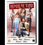 Depois De Tudo (DVD)