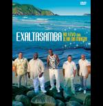 Exaltasamba - Ao Vivo na Ilha da Magia (DVD)