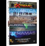 Planeta Extremo (DVD)