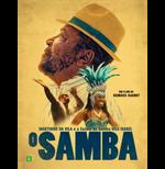 Martinho da Vila - O Samba (DVD) Martinho da Vila e a Escola de Samba Vila Isabel