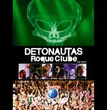 Detonautas Roque Clube - Ao Vivo - Rock In Rio (DVD)