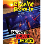 Charlie Brown Jr. - Música Popular Caiçara (Blu-Ray)