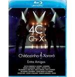 Chitãozinho & Xororó - 40 Anos - Entre Amigos (Blu-Ray