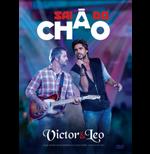 Victor E Leo-sai Do Chão (DVD)