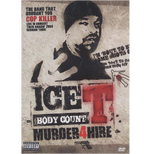 Ice T - Body Count (DVD