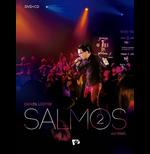 Salmos 2 (CD) + (DVD