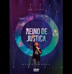 Nívea Soares - Reino de Justiça ao Vivo (DVD)