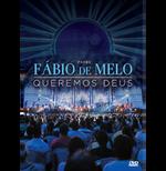 Padre Fábio de Melo - Queremos Deus (DVD)