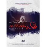 Asaph Borba - Rastros de Amor (DVD)
