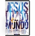 Daniel Ludtke - Jesus Luz do Mundo (CD) + (DVD