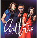 Art Trio - Promessas (CD) + (DVD)
