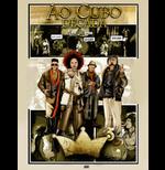 Ao Cubo - Década - Digipack (DVD)