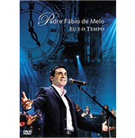 Padre Fábio de Melo - Eu e o Tempo (DVD)