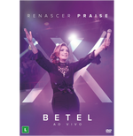 Renascer Praise XX - Betel ao Vivo (DVD)