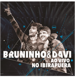 Bruninho e Davi Ao Vivo no Ibirapuera (DVD)