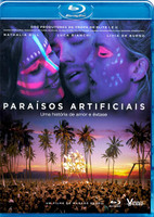 PARAISOS ARTIFICIAIS (BLU-RAY)