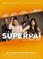 Super Pai - DVD comédia