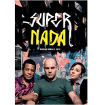Super Nada - DVD