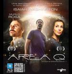 AREA Q (BLU-RAY)
