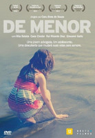 De menor - DVD