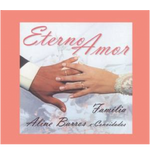 Aline Barros - Eterno Amor - Família (gospel) (CD)