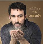 Padre Fábio de Melo - Solo Sagrado (CD)
