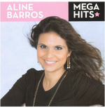 Aline Barros - Mega Hits (CD)