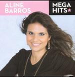 Aline Barros - Mega Hits (CD)