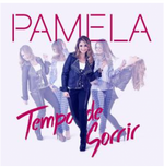 Pamela - Tempo De Sorrir - Playback (CD)