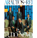 Arautos do Rei - Tudo Novo - (DVD) + (CD)