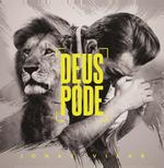 Jonas Vilar - Deus Pode (CD)