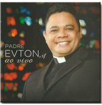 Padre Evton - Ao Vivo (CD)