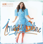 Aline Barros - Imaginaline (CD)