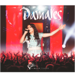 Damares - O Maior Troféu - Ao Vivo - Digipack (CD