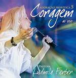 Pastora Ludmila Ferber - Coragem (CD)