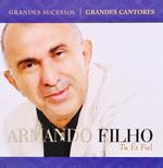 Armando Filho - Tu és Fiel (CD)