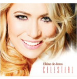Elaine De Jesus - Celestial - Playback (gospel) (CD)