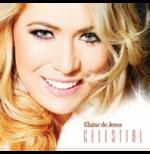 Elaine De Jesus - Celestial - Playback (gospel) (CD)