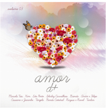 Amor D+ (Vol.3) (CD)