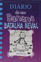 Diário de um Banana 13: Batalha Neval (Português)