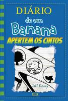 Diário de Um Banana 12. Apertem os Cintos (Português)