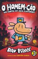 O Homem-Cão: Um conto de dois gatinhos (Português