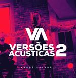 André Valadão - Versões Acústicas (Vol. 2) (CD)