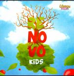 Crianças Diante do Trono - Renovo Kids (CD)