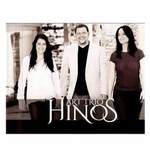Art Trio - Hinos - PlayBack (CD)