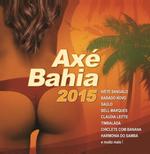Axé Bahia 2015 (CD)