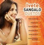 Ivete Sangalo - Duetos (CD)