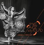 Daniela Mercury - O Axé, A Voz e o Violão (CD)